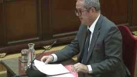 El Supremo rechaza que Forn se quede en Lledoners: deberá volver a Soto