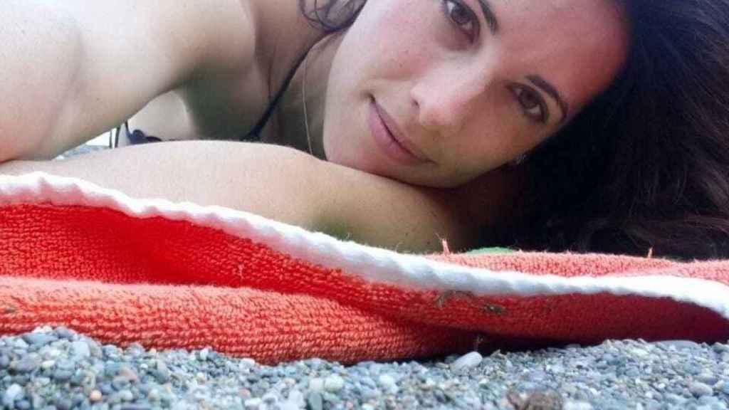Marta Soria Capdevila.
