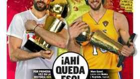 La portada del diario MARCA (15/06/2019)