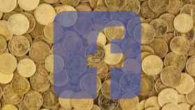monedas facebook