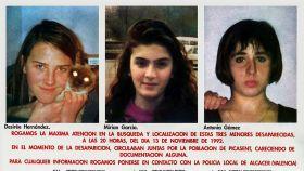Enganchados a los asesinatos: de Alcàsser a Asunta, ¿por qué arrasa el 'true crime'?