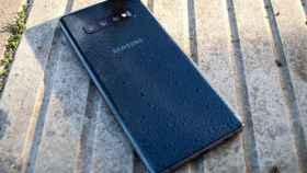 Samsung fotografía una panorámica de 943 Km usando un Galaxy S10+
