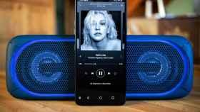 Cómo cambiar de canción en tu Android con los botones de volumen