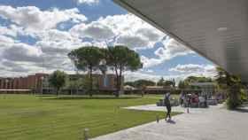 Universidad Camilo José Cela de Madrid.