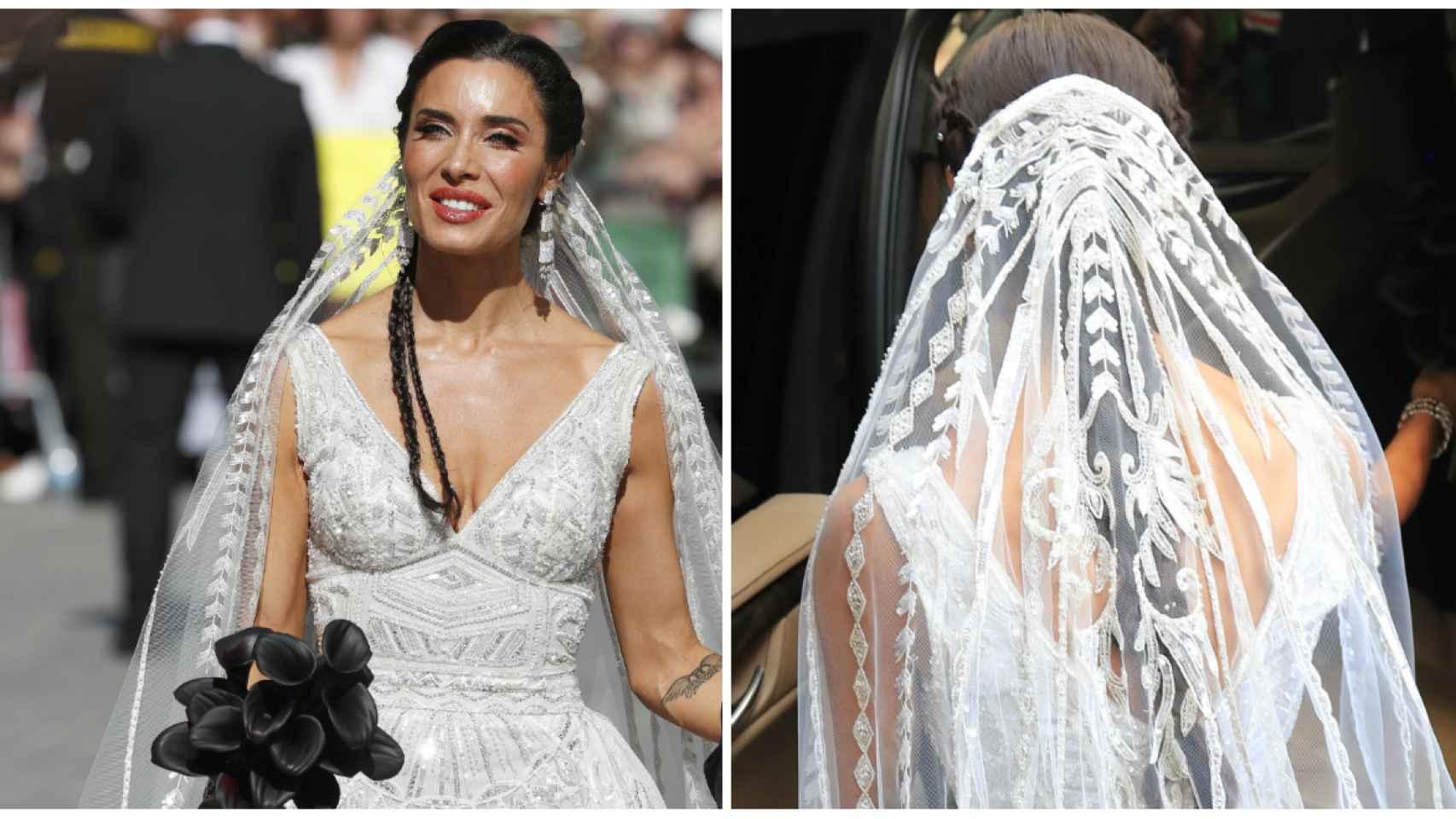 vestido noviaaaa