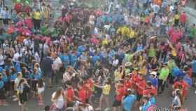 fiestas medina rioseco valladolid 2017 3