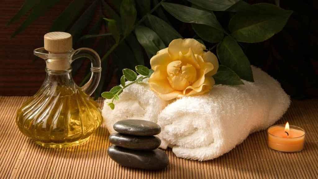 Un buen masaje puede ser la mejor de las terapias