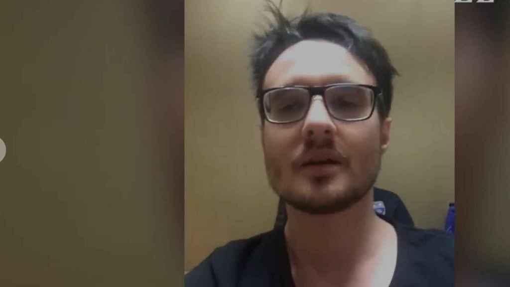 Archivada la causa judicial contra el español acusado de violación en Bangkok