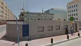 Cuartel de la Guardia Civil de Torrevieja