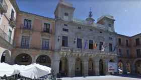 Avila-ayuntamiento-avila-dimision-concejal