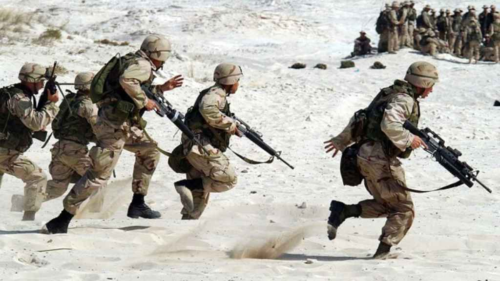 militar guerra cubierto refugio
