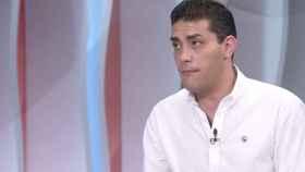 Jorge Calabrés en el 'Golazo de la mañana'