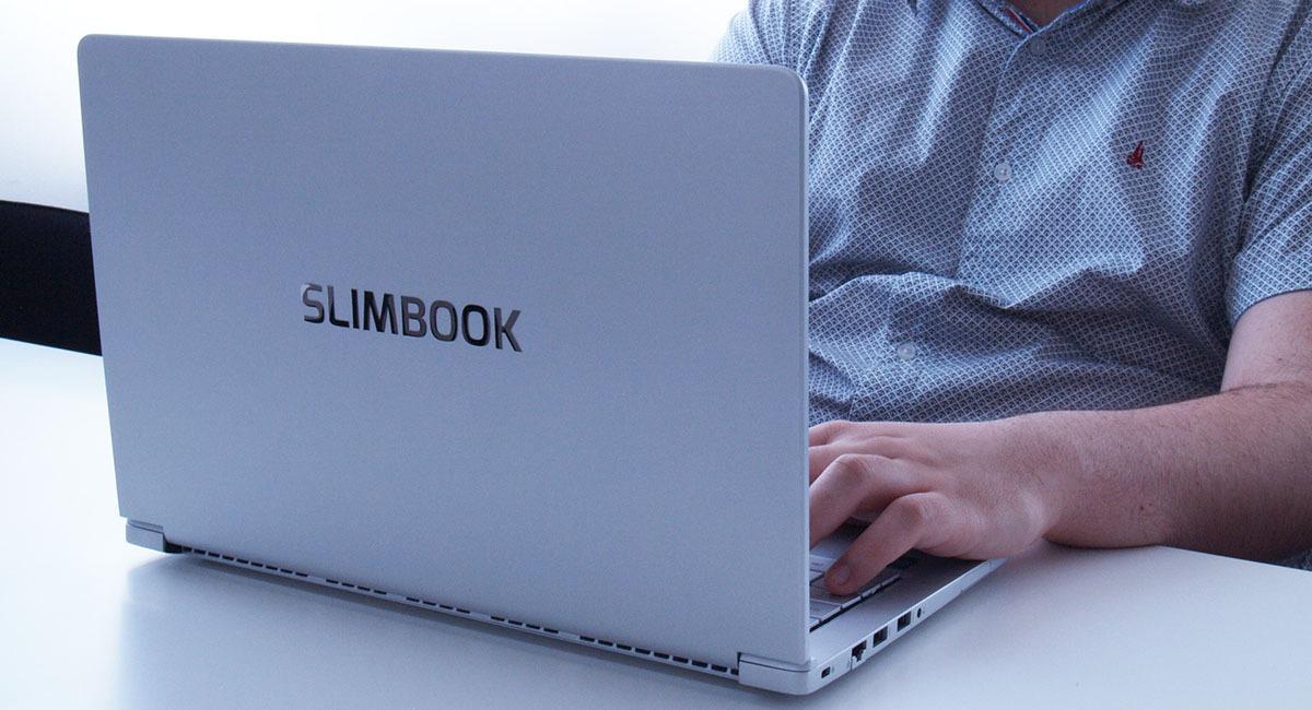 Slimbook Pro X 10