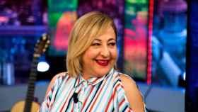 Carmen Machi (Antena 3).
