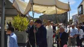 cabrerizos procesion 4