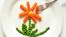 Comer sano no implica no disfrutar de la comida