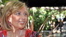 María Teresa Campos celebra su 78 cumpleaños.
