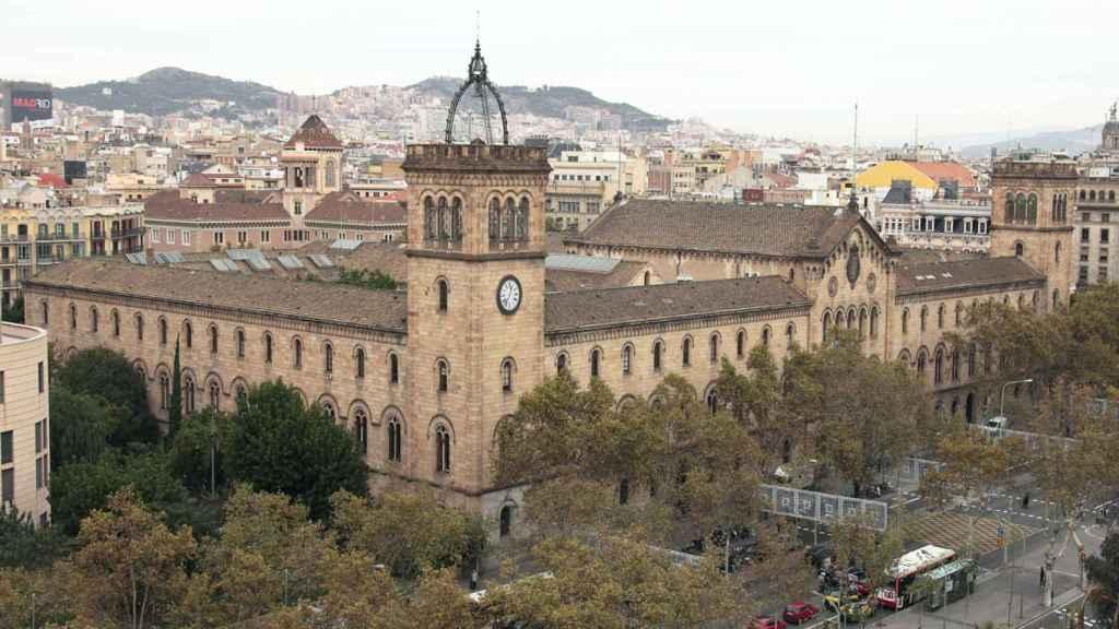 La Universidad de Barcelona se ha consagrado como la mejor de España.