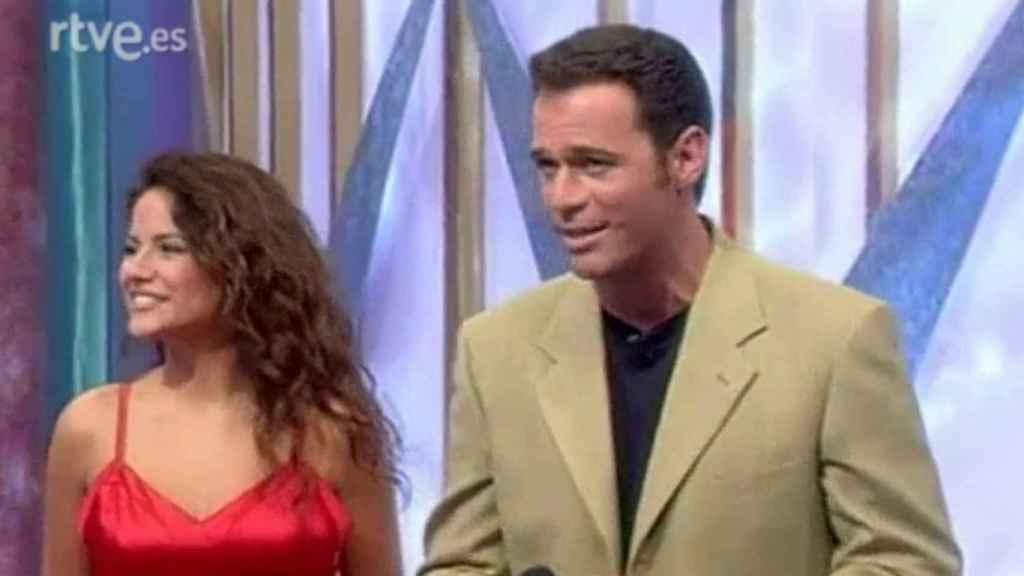 Carlos Lozano y Mónica Hoyos en 'El Precio Justo'