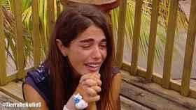 Violeta Mangriñan (Telecinco).