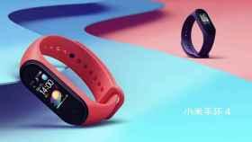 La Xiaomi Mi Band 4 europea no tiene NFC ni control por voz