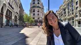 Susana del Río, analista política y experta independiente de la Comisión Europea.