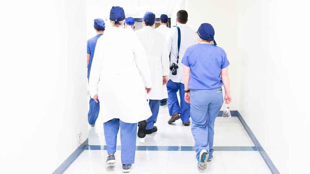 En la nueva era exigiremos una atención asistencial integrada, holística y longitudinal.