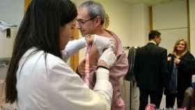 zamora vacuna gripe 2