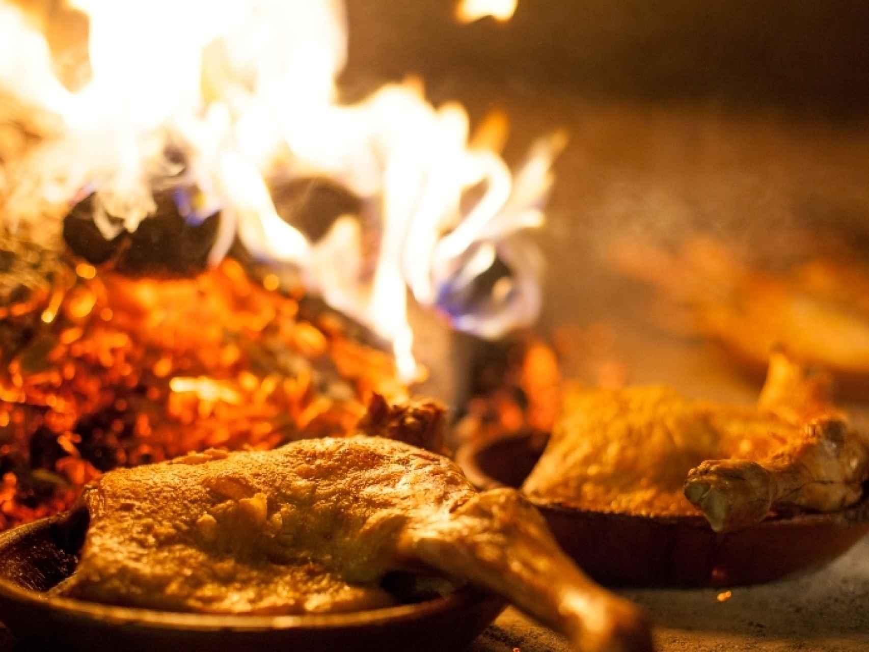 Los 11 mejores restaurantes de España para comer cordero