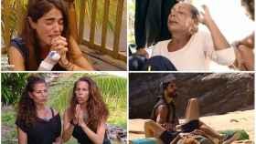 Dramas en 'Supervivientes'