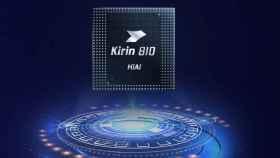 Kirin 810: este es el nuevo procesador de gama media de Huawei