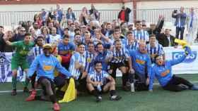 FOTO: CF Villarrubia