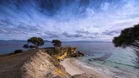 El paisaje costero que ofrece Tasmania.