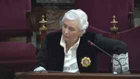 Isabel Rodríguez, fiscal del Tribunal Supremo.