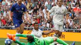 Los mejores goles del Real Madrid en el Corazón Classic Match