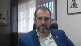 Juan José Liarte, en una imagen de archivo