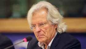 Javier Nart, eurodiputado de Cs.