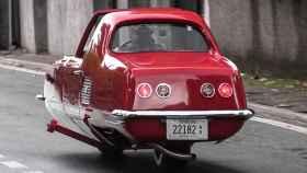 gyro-x coche dos ruedas 3