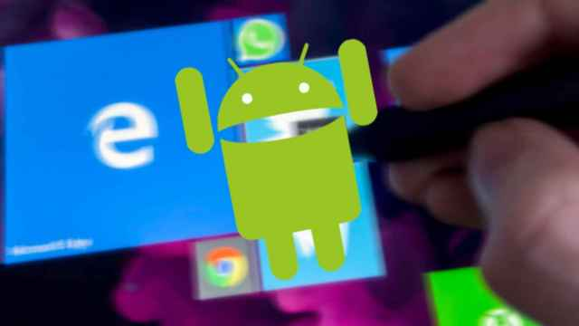 Android-Windows