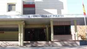 Comisaría de Policía de Guadalajara
