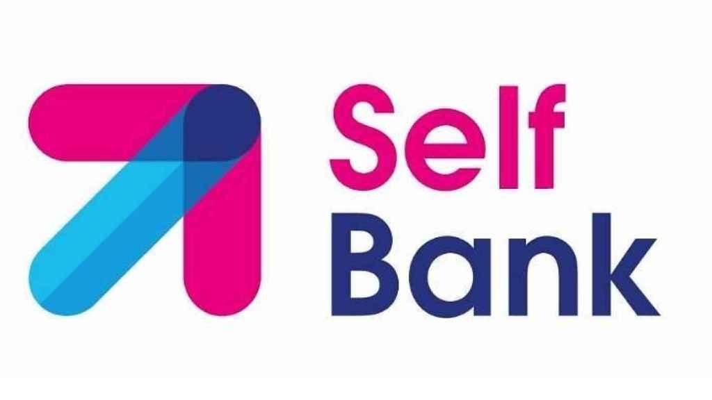 El logo de Selfbank en una imagen de archivo.