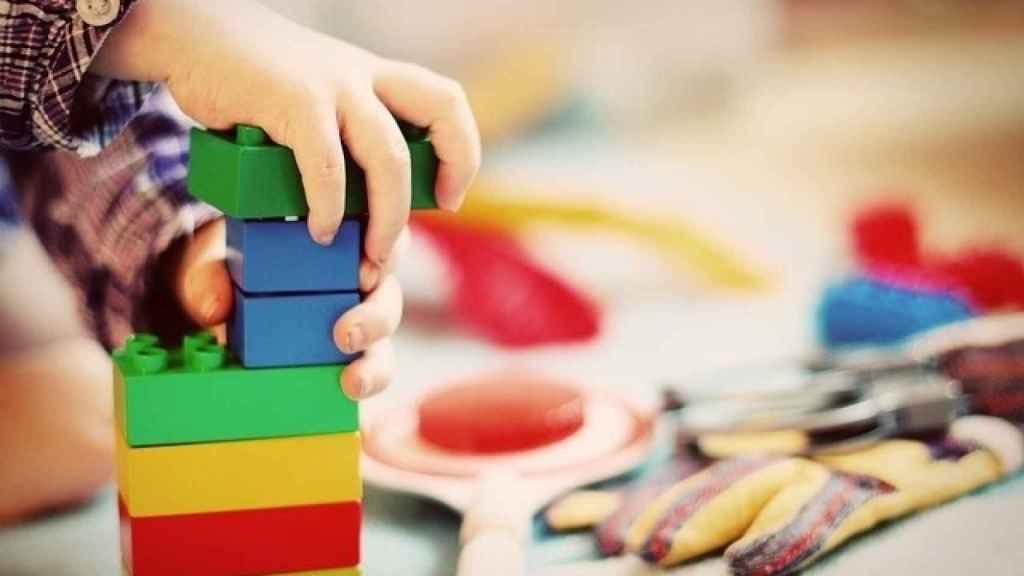 Los padres de los niños percibieron cambios en el comportamiento de sus hijos.