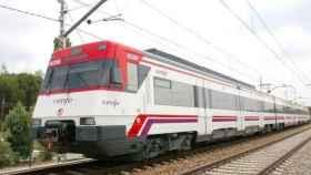 Los hechos se han producido en la estación de Adif de Lezo-Errentería (San Sebastián).