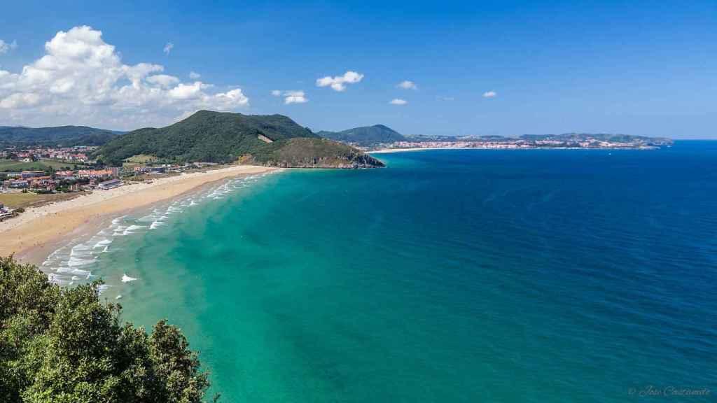Playa Berria