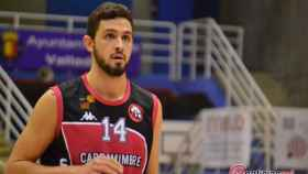cbc valladolid - ourense 20