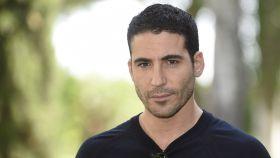 Se rumorea que Miguel Ángel Silvestre mantiene una relación con Patricia Guirado.