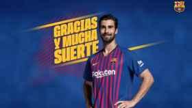 El Barcelona traspasa a André Gomes al Everton por 25 millones