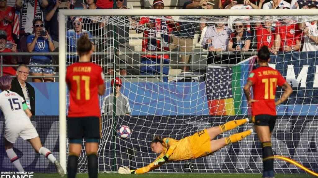 fútbol España 1