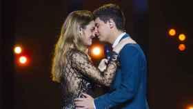 Amaia y Alfred (RTVE).