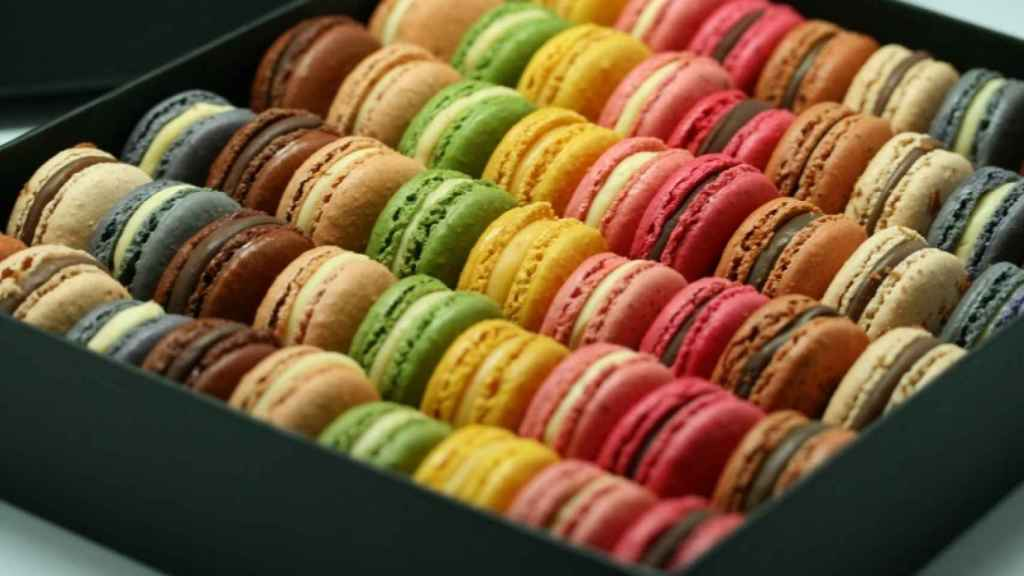 Foto: Moulin Chocolat